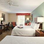 2 Queens Standard Room - No View
