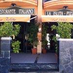 Restaurante La Islita