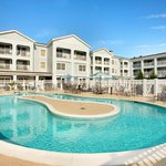 Foto de Hampton Inn & Suites Outer Banks/ Corolla