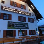 Gasthof Oberkälberstein