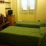Soana City Rooms Foto
