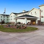 Days Inn & Suites Columbus NE Foto