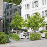 Foto de Hotel Bad Bubendorf
