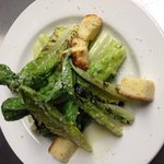 Grilled Caesar Salad - a must try!!