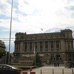 Cercul Militar, Bukarest