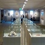 Museum Voor Vlakglas en Emaillekunst