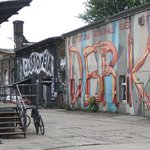 Abandoned Train Depot - Cassiopeia is an alternative nightclub