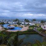Grand Luxxe Punta pool
