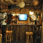 Mai -Tai Room Tiki Pop