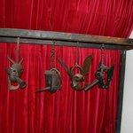 музей орудий пыток