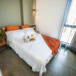 Dormitorio * Bedroom