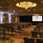 Conference in James Joyce Ballroom