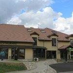 Sarrebourg_Hotel Ibis Styles