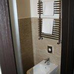 Rome Life bathroom