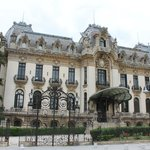 George Enescu Museum, Bukarest