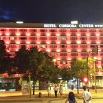 L'hôtel Cordoba Center
