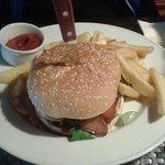Bilde fra Restaurant Rakka Holiday Club