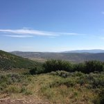 Round Valley, Park City Utah
