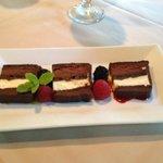 Sinful Desserts!