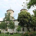 Saint George New Church, Bukarest