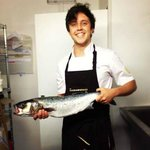 Head chef/fresh fish