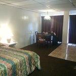HUGE ROOM!!