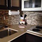 Kitchen 412