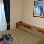 la chambre 342