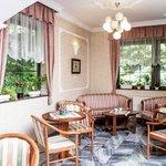صورة فوتوغرافية لـ Beatrix Hotel - Budapest