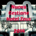 Photo de Hotel Zeus