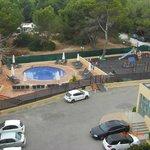 piscina menores