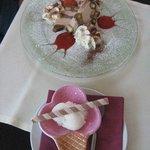 restaurant sagenhaft Foto