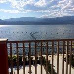 Beautiful Lake Okangan