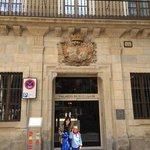 Hotel palacio de guendulain es espectacular