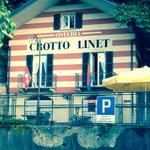 Grotto Linet