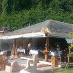 Breakfast bar/restaurant