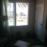 2 Qn Partial Ocean View, Full Pool View, A++ Rooms, Grounds