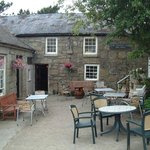 Tinners Arms Zennor