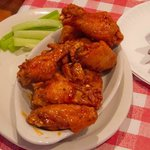 Big Lou's NY Style Pizzeria Wings