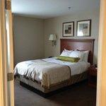 Photo de Candlewood Suites Watertown Fort Drum