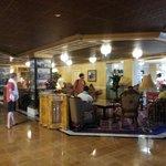 lobby gift shop