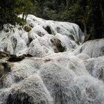 Cascada de Tentena