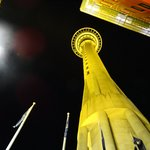 Sky Tower Auckland