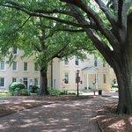 Rutledge College/Chapel, University of South Carolina, June 2014