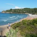 Spiaggia Hotel Macinelle