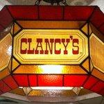 Clancys Custom Made Light