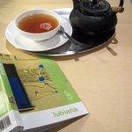 un ottimo tè