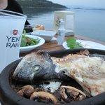 Bilde fra Yengec Restaurant Cafe Beach