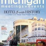 Your historic hotel for your next meeting or convention.