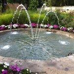 Fontaine du Potager
